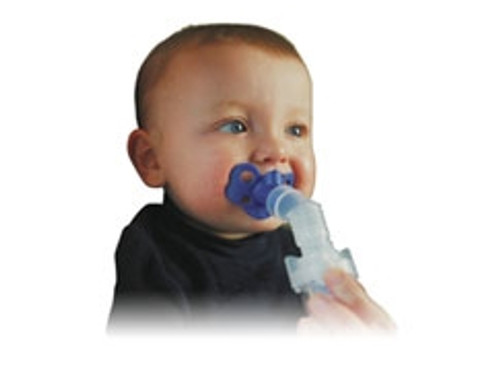 PediNeb Pediatric Nasal Aerosol Pacifier