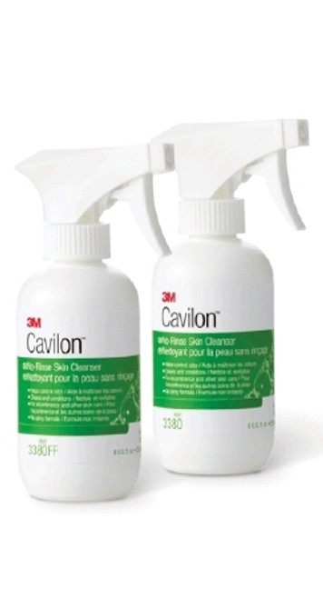 3M Cavilon No-Rinse Body Wash