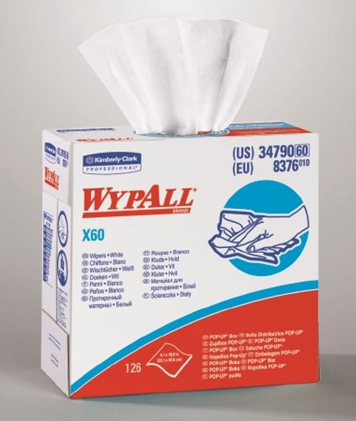Kimberly Clark WypAll Task Wipe 1