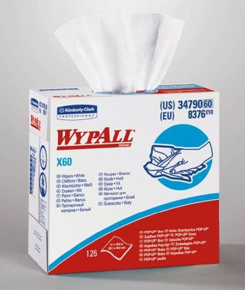 WypAll X60 Multiple Task Wipes