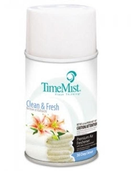 Saalfeld Redistribution TimeMist Air Freshener