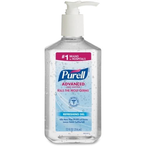 GOJO PURELL Hand Sanitizer 1