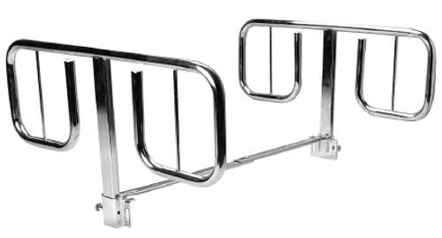 half bed side rail