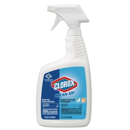 Saalfeld Redistribution Clorox Surface Disinfectant Cleaner