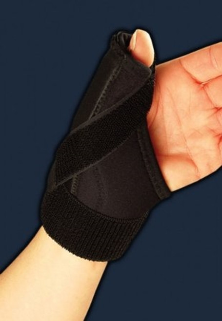Thumb Stabilizer Bell-Horn