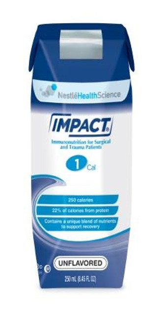 Unflavored Impact 1 - 250 mL