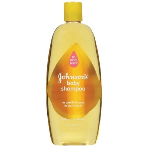 Johnson & Johnson Johnson's Baby Shampoo