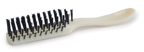 Polyethylene Hair Brush, 36/Bx