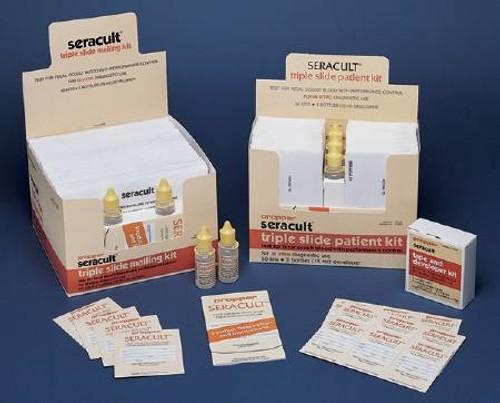 Propper Manufacturing Seracult Rapid Diagnostic Test Kit