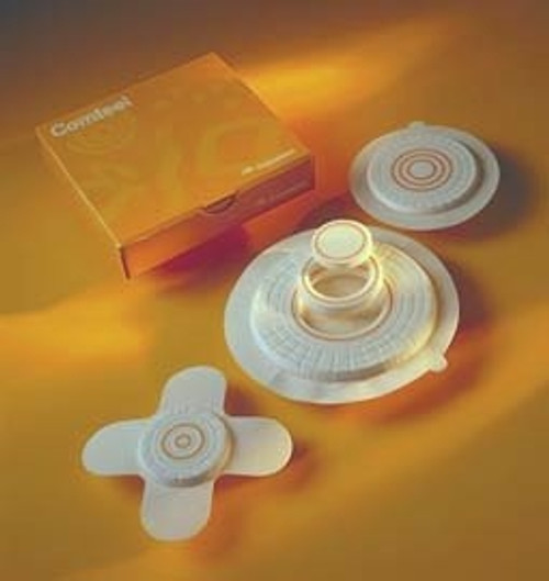 Coloplast Comfeel Hydrocolloid Dressing 2