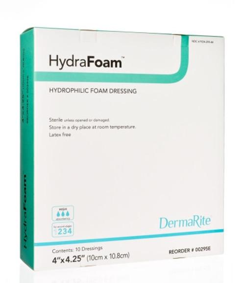 HydroFoam Dressing