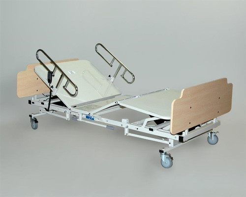 Full Electric Homecare Bed Package - 48 inch Wide