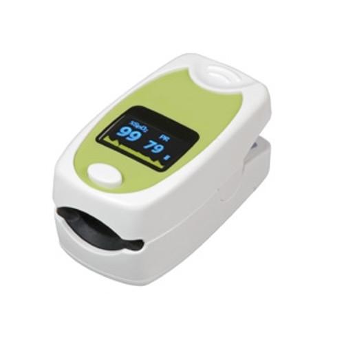 Deluxe Fingertip Pulse Oximeter