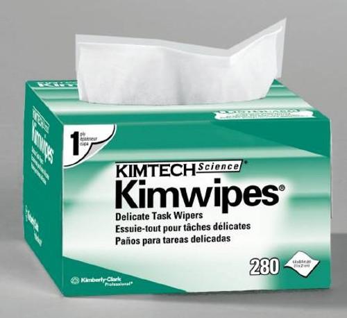 Equipment Wipes, Kimwipes
