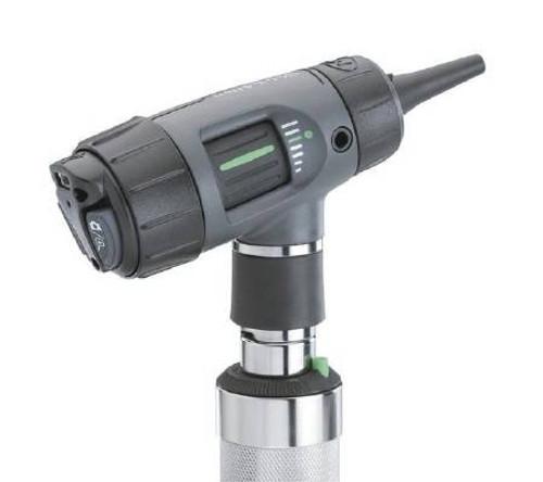 Pneumatic Otoscope, MacroView - 3.5 Volt