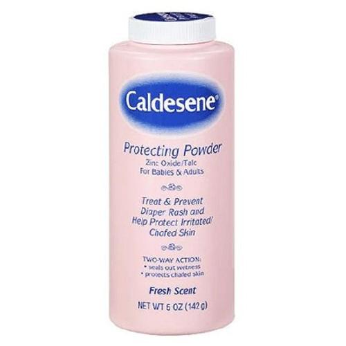 Caldesene Body Powder 5 oz Gentle Scent