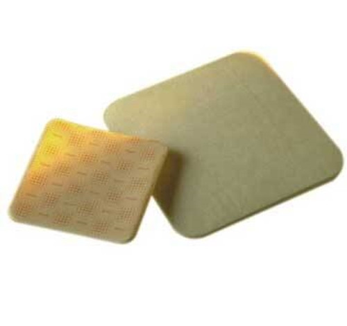 Foam Dressing Biatain Square Non-Adhesive without Border Sterile