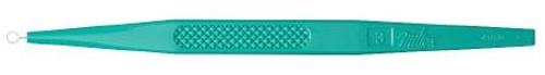 Dermal Curette, Single-Ended Loop Tip - 3, 4 & 5 mm