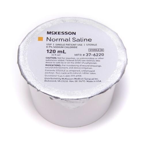 McKesson Irrigation Solution