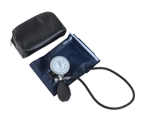 CALIBER Series Palm Aneroid Sphygmomanometer