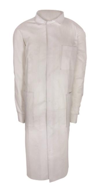 Cypress McKesson 2 X-Large Lab Coat