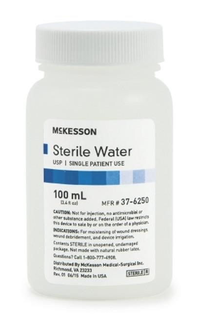 McKesson Brand Irrigation Solution 2