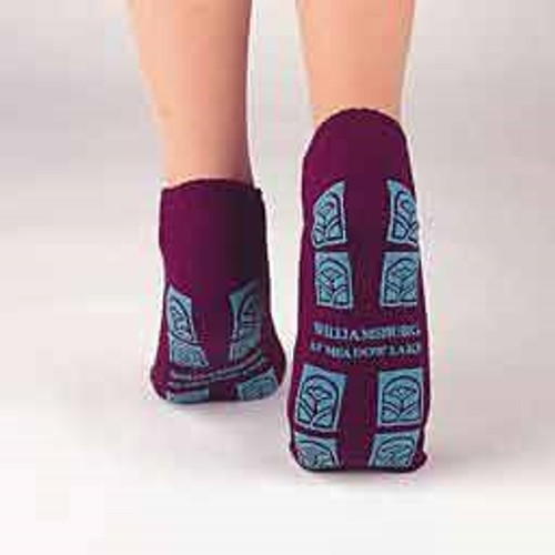 Principle Business Enterprises TredMates Slipper Socks 3