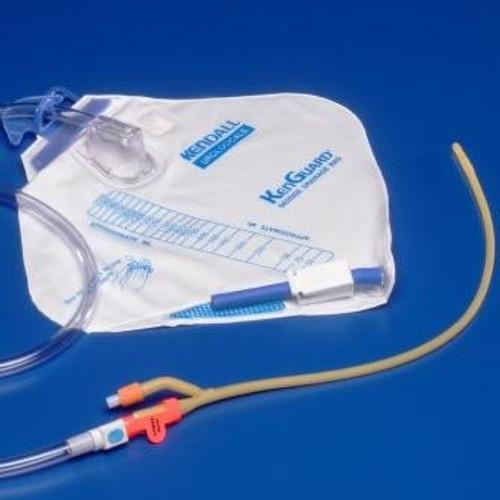Covidien Kenguard Catheter Insertion Tray 2