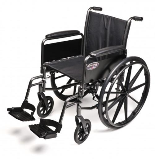 Traveler L3 Wheelchair