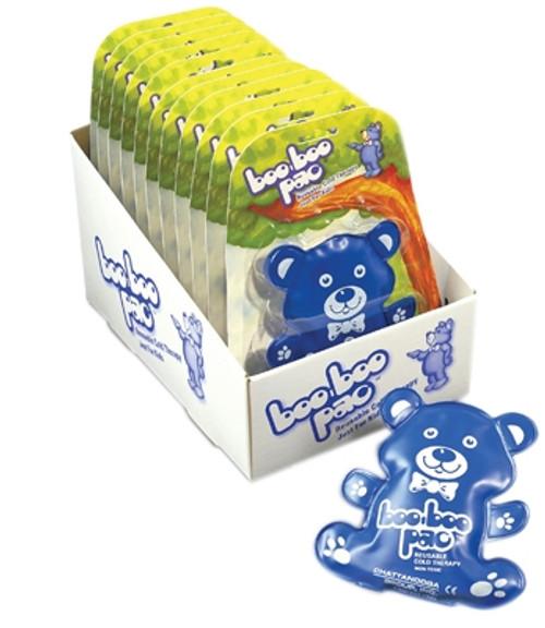 Boo-Boo Pac ColPac, Blue