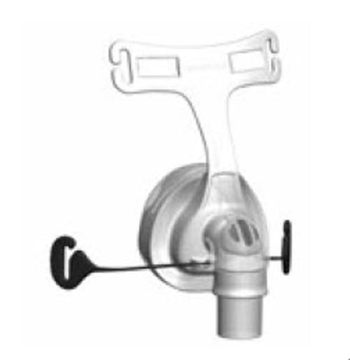 CPAP Mask Zest Q Nasal