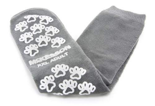 McKesson Terries Slipper Socks 5