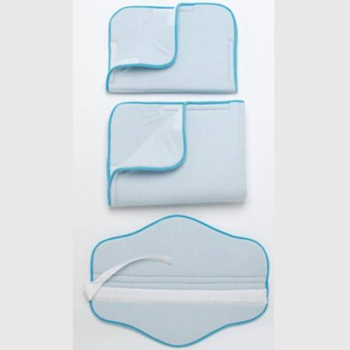Patterson Medical Supply Cover