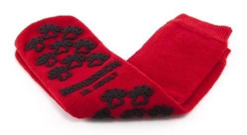 McKesson Terries Slipper Socks 7