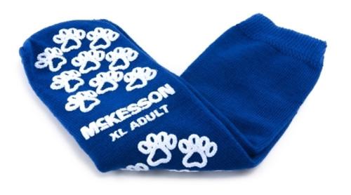 McKesson Terries Slipper Socks 8