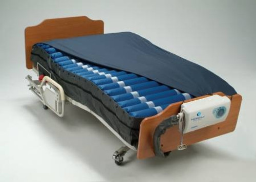 "Bariatric Alternating Pressure Mattress, Ultra-Care XTRA - 42""x 79""x 10"""