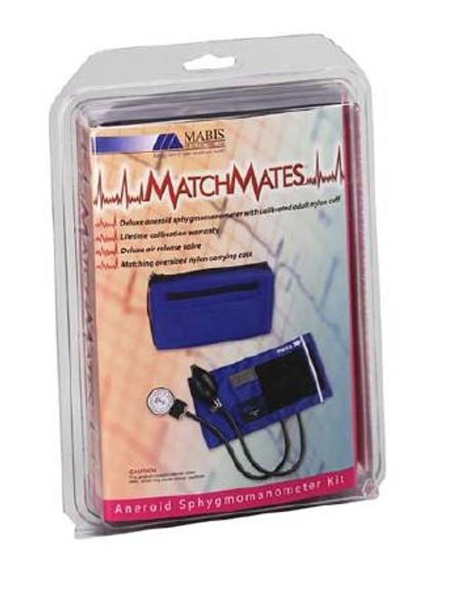 Aneroid Sphygmomanometer Match Mates