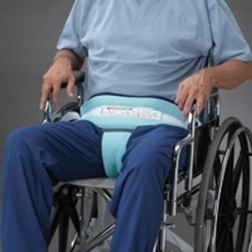 Posey Wheelchair Safety Belt 2