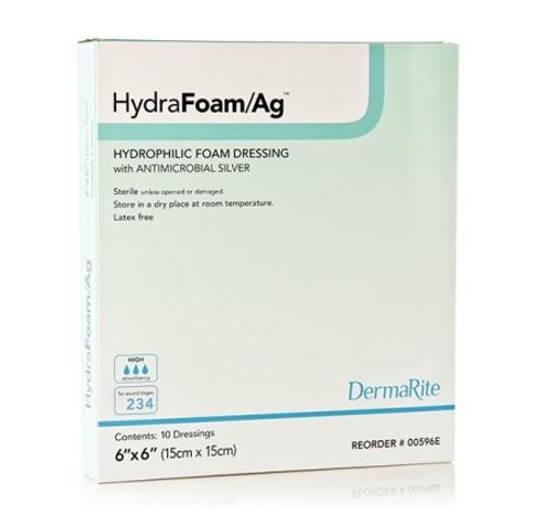 HydroFoam/Ag Dressing