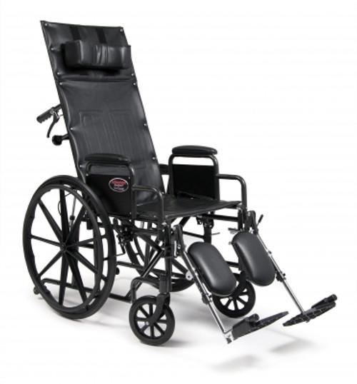 Advantage Recliner Wheelchair
