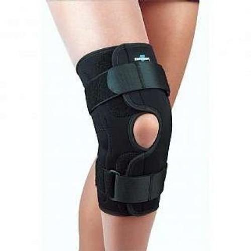 Knee Brace SAFE-T-SPORT Wraparound