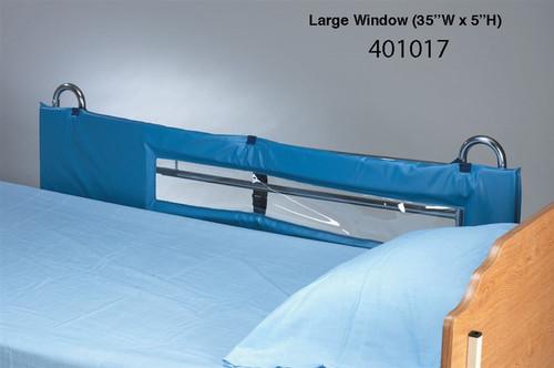 Skil-Care Thru-View Bed Rail Pad