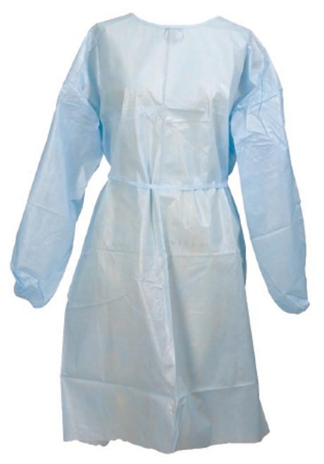 McKesson Brand Medi-Pak Fluid-Resistant Gown