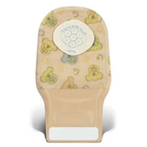 Convatec Little Ones Ostomy Pouch 1