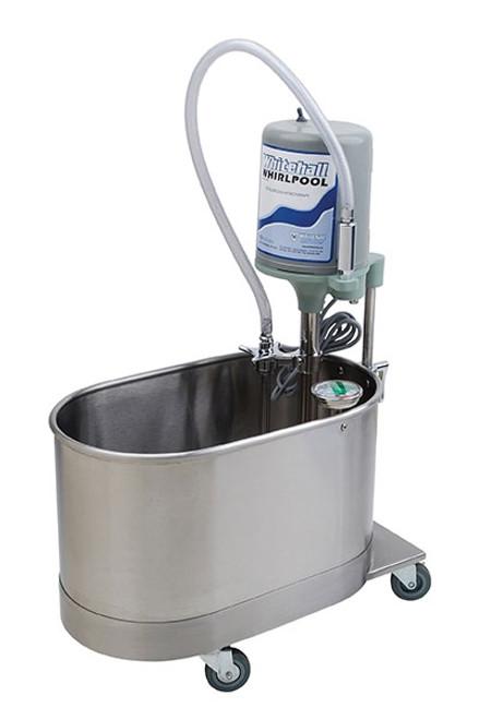podiatry mobile whirlpool