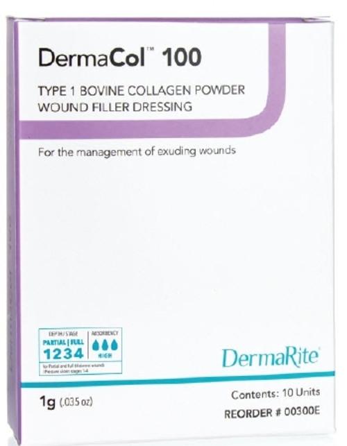 Wound Filler Dressing DermaCol