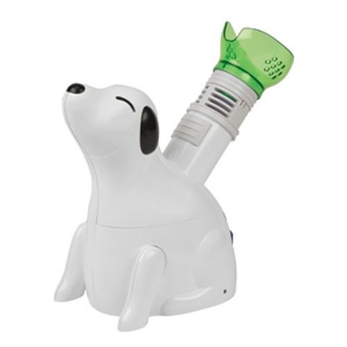 Digger Dog Personal Steam Inhaler Vaporizer