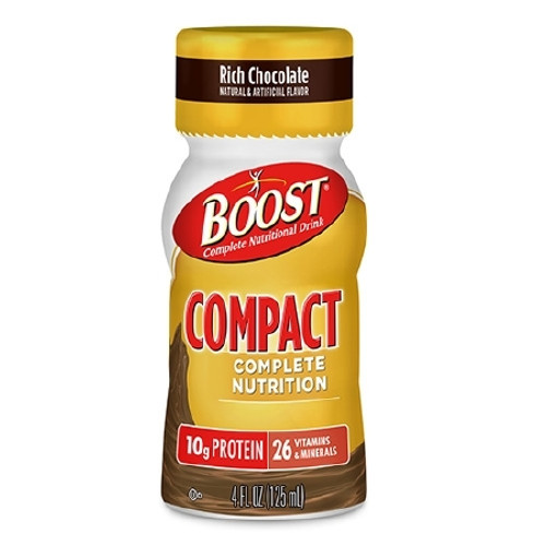 Nestle Healthcare Nutrition BOOST Oral Supplement 6