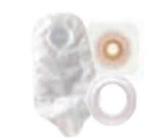 Natura Skin Barrier and Urostomy Pouch Post-Operative/Surgical Kit
