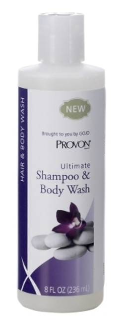 Shampoo and Body Wash Provon Squeeze Scent